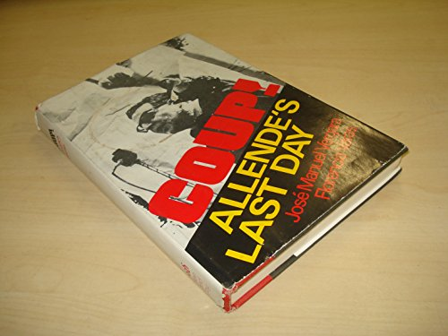 Coup!: Allende's last day: Florencia Varas