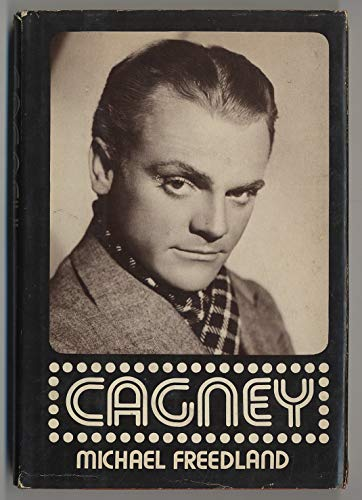 9780812817157: Cagney: A biography