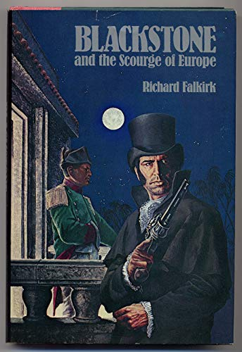 9780812817263: Blackstone and the scourge of Europe