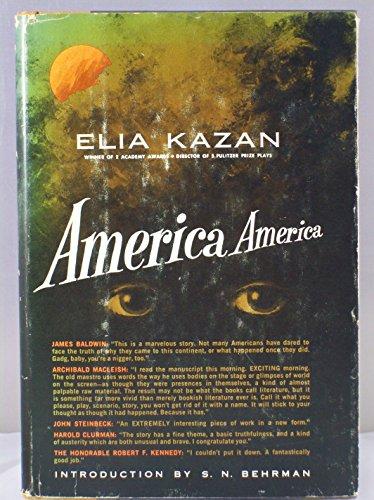 9780812817492: America, America