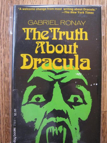 9780812817508: The Truth About Dracula.