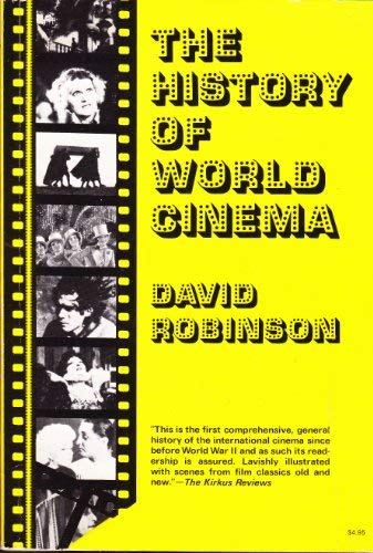 9780812817539: The History of World Cinema