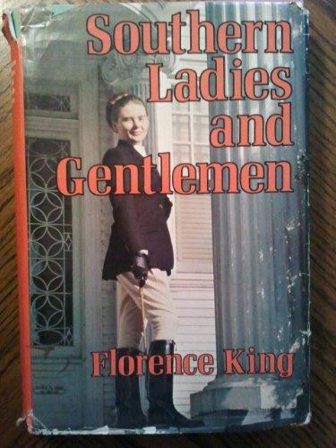 9780812817737: Southern Ladies and Gentlemen