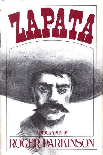 9780812817768: Zapata: A Biography