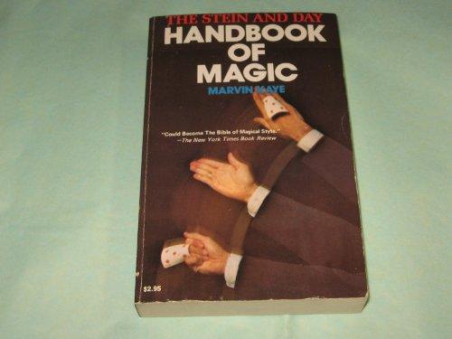 9780812818031: Handbook of Magicstein Day