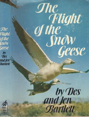 9780812818253: The Flight of the Snow Geese