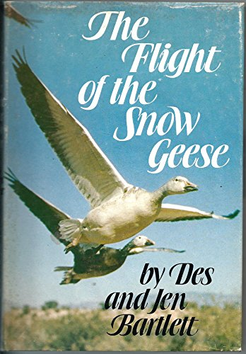 The Flight of the Snow Geese
