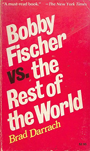 9780812818505: Bobby Fischer Vs. the Rest of the World