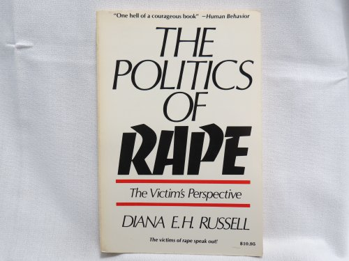 9780812818604: The Politics of Rape: The Victim's Perspective
