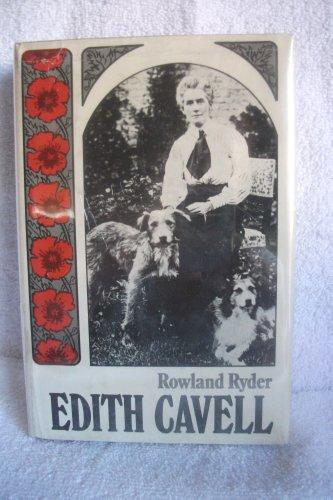 9780812818680: Edith Cavell
