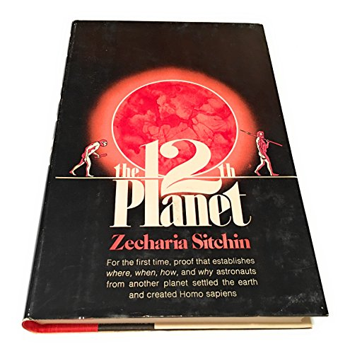 9780812819397: The 12th planet