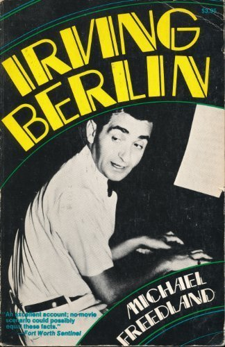 9780812820027: Irving Berlin