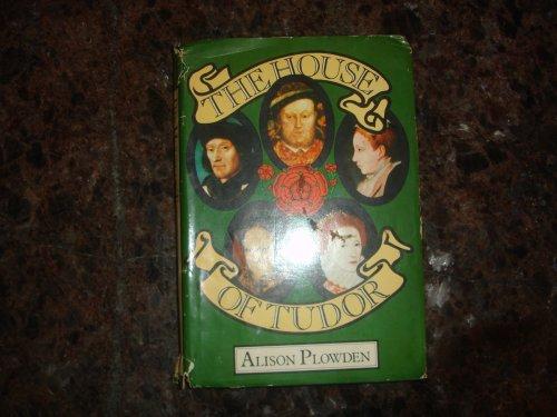 9780812820799: The House of Tudor