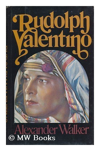 9780812820980: Rudolph Valentino / by Alexander Walker