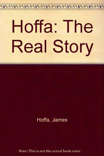 9780812820997: Hoffa: The Real Story