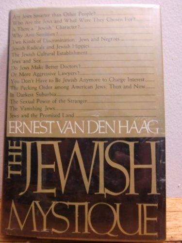 9780812821895: Jewish Mystique