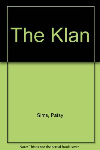 9780812822687: The Klan