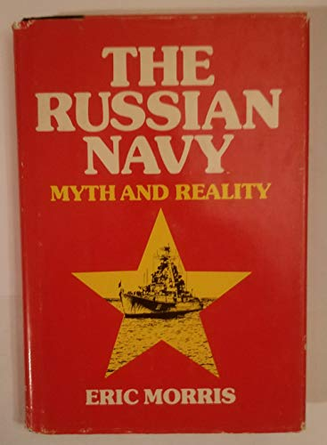 9780812823240: Russian Navy: Myth and Reality