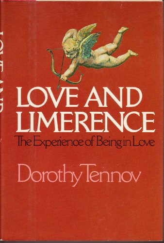 9780812823288: Love and Limerence: The Experience of Being in Love