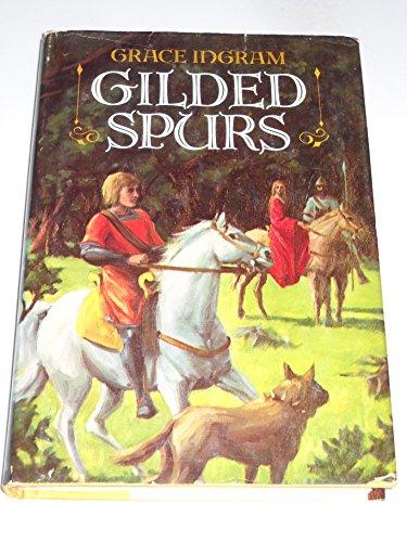 9780812823356: Gilded Spurs
