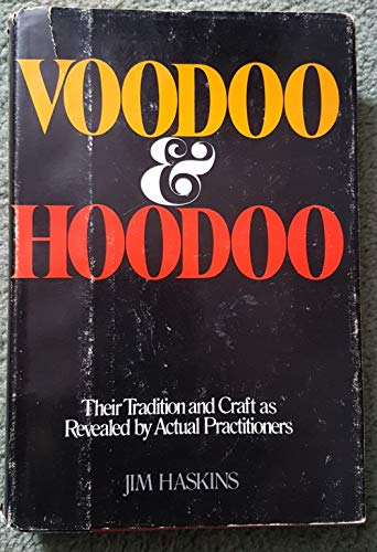 9780812824315: Voodoo & Hoodoo: Their tradition and craft as revealed by actual practitioners