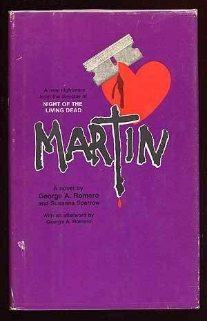MARTIN: Romero, George; Sparrow, Susanna