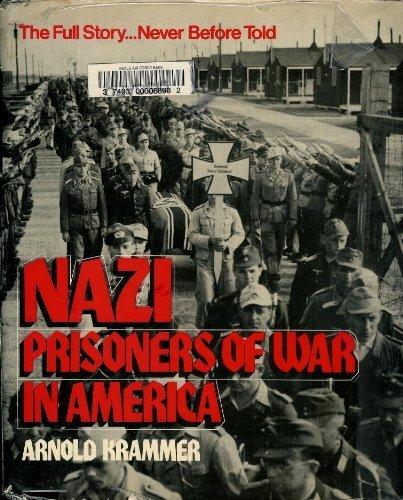 9780812825718: Nazi Prisoners of War in America
