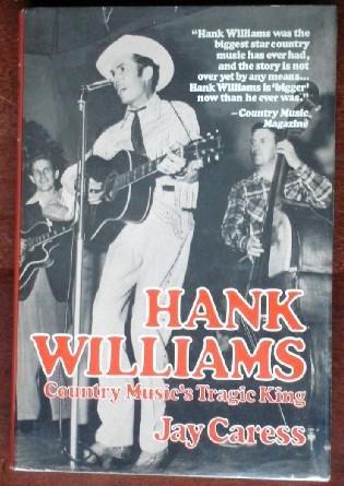 9780812825831: Hank Williams: Country Music's Tragic King