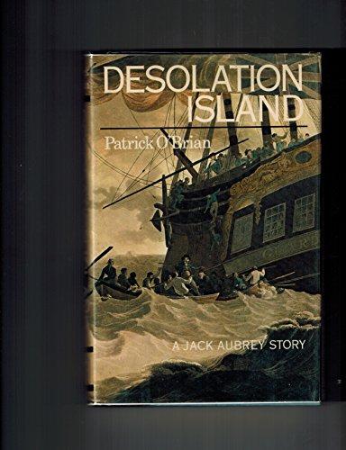Desolation Island: O'Brian, Patrick