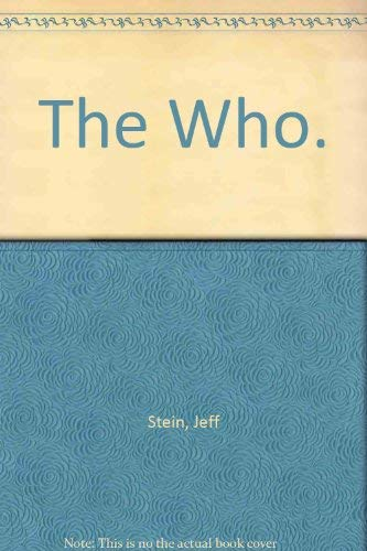 9780812826128: The Who.