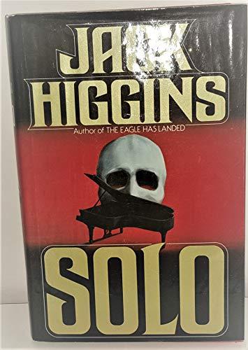 Solo: Jack Higgins