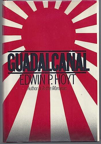 Guadalcanal (081282735X) by Hoyt, Edwin P.