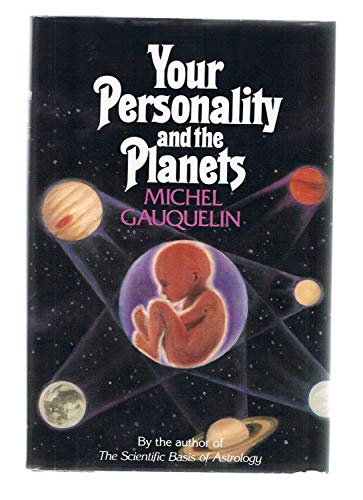 9780812827378: Your Personality and the Planets