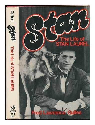 9780812827620: Stan: The Life of Stan Laurel