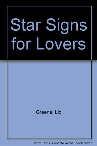 9780812827651: Star Signs for Lovers