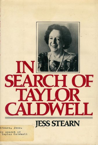 9780812827910: Search of Taylor