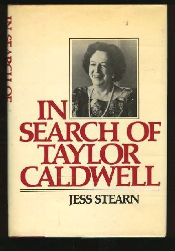 9780812827910: In Search of Taylor Caldwell