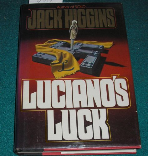 Luciano's Luck: Higgins, Jack