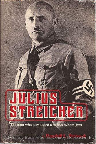 9780812828344: Julius Streicher