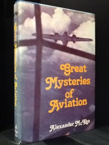 9780812828405: Great Mysteries of Aviation