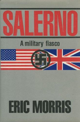 9780812828931: Salerno: A Military Fiasco