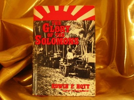 9780812828955: The Glory of the Solomons