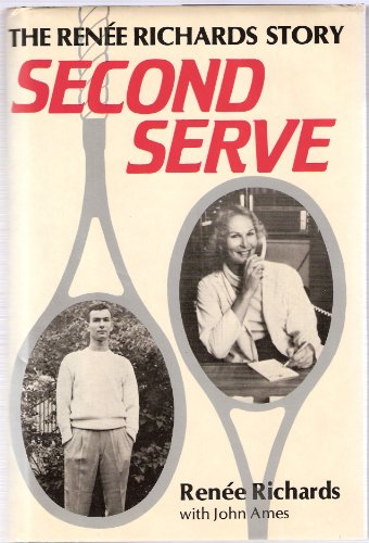 9780812828979: Second Serve: Renee Richards Story