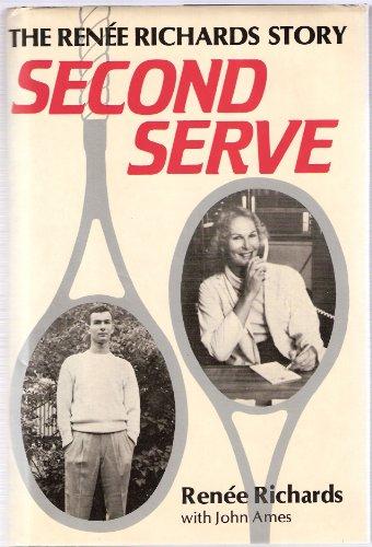 9780812828979: Second Serve