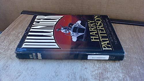 9780812828986: Dillinger: A Novel