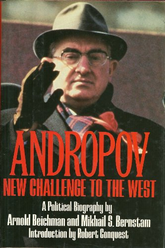 Andropov: New Challenge to the West