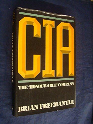 9780812829471: CIA