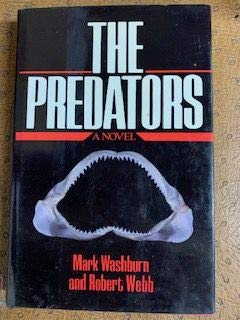 9780812829594: The Predators