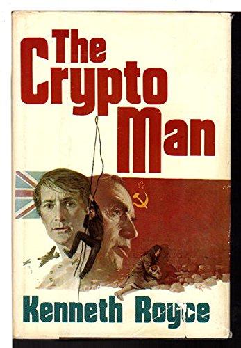 9780812829884: The Crypto Man