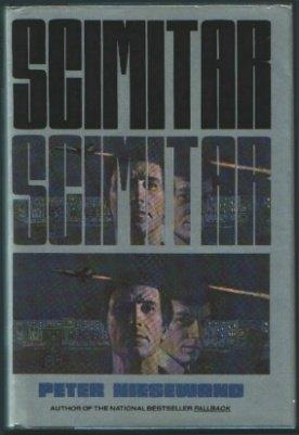 9780812829952: Scimitar